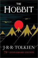"""The 75th Anniversary Version of """"The Hobbit"""""""