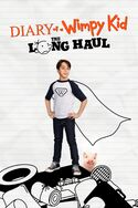 Diary of a Wimpy Kid: The Long Haul (film)