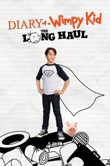 Long Haul Poster