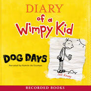 Diary of a Wimpy Kid Dog Days Narrated by Ramon de Ocampo