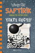 Greg Turkish