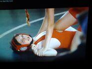Wimpy kid wrestling