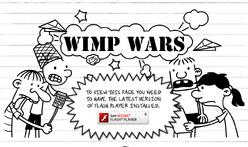 Wimp wars