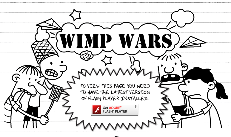 Wimp wars diary of a wimpy kid wiki fandom powered by wikia wimp wars delay solutioingenieria