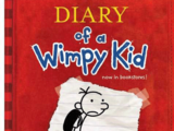 Diary of a Wimpy Kid (online)