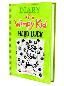 Book 8 Wimpy