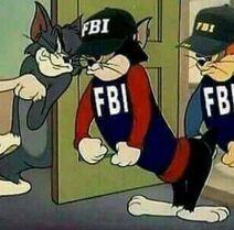 Tom and the FBI