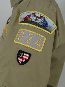 Troop 24 Shirt