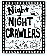 Night of the Night Crawlers