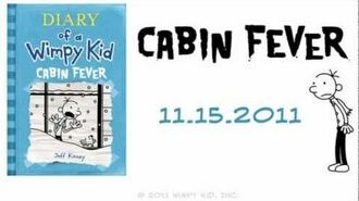Diary of a Wimpy Kid- Cabin Fever Trailer