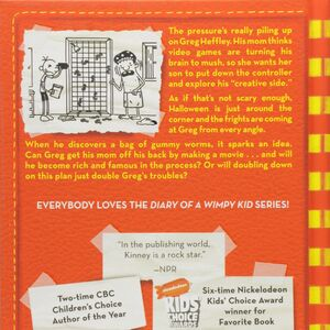 Diary Of A Wimpy Kid Double Down Diary Of A Wimpy Kid Wiki Fandom