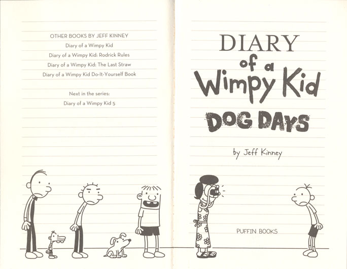 Diary of a wimpy kid dog days diary of a wimpy kid wiki 1 solutioingenieria Choice Image