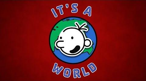 It's a Wimpy World!