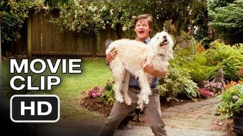 Diary of a Wimpy Kid Dog Days Movie CLIP - Dog Trouble (2012) - Zachary Gordon Movie HD