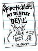 Spineticklers 67