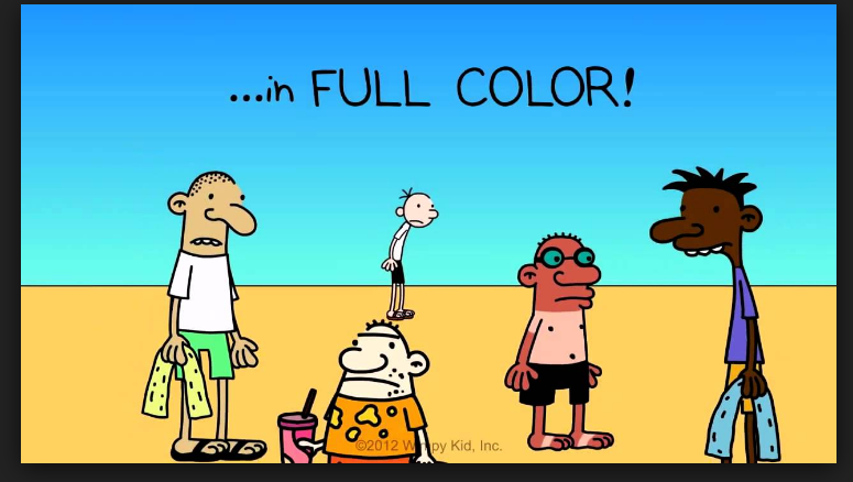 Image - Wimpy Boardwalk Full Color.png | Diary of a Wimpy Kid Wiki ...