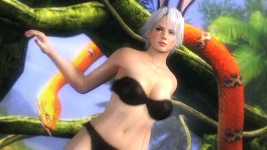Christie-bunny-bikini