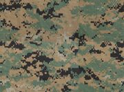 Woodland marpat seamless by signcrafter-d494ifa