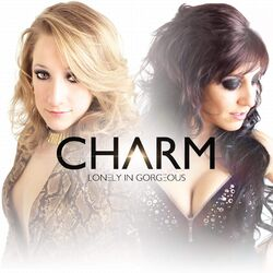 Charm - Lonely in Gorgeous (single)