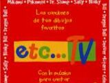 Etc... TV Vol. 2 (CD)