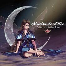 Sailor Moon - Ofrenda lunar - Portada