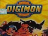 Digimon (CD, WM)