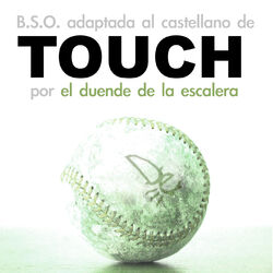 Touch - Portada