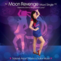 Salomé Anjarí - Moon Revenge