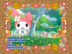 Onegai! My Melody - Ending 2
