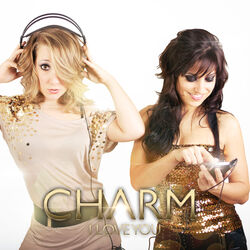 Charm - I Love You (single)