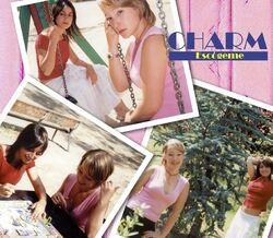 Charm - Escógeme (single)