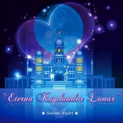 Salomé Anjarí - Eterno resplandor lunar