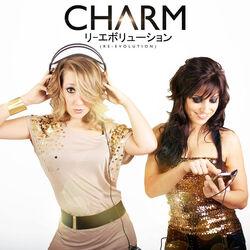 Charm - Re-Evolution
