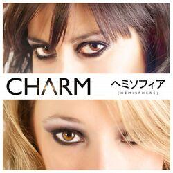 Charm - Hemisphere (single)