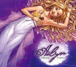 Ailyn - Melodía eterna