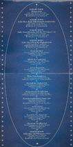 Deutsche Original Songs Booklet Back
