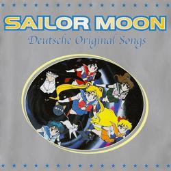 Sailor Moon:Deutsche Original Songs Cover