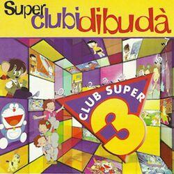 Superclubidibudà - frontal