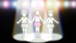 Inazuma Eleven - Ending
