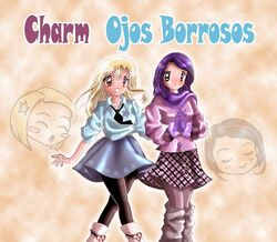 Charm - Ojos borrosos (single)