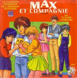 Max et Compagnie