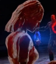 Lysandra (esposa de Kratos)