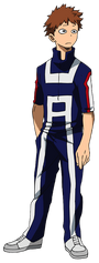 Kousei Tsuburaba
