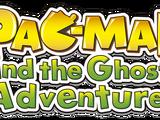 Pac-Man y las aventuras fantasmales (2020)