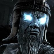 Rey Minos - GOW III
