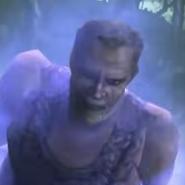 Capitán del barco - GOW II
