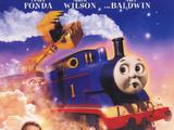Thomas y el Tren Mágico