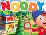 Noddy detective en el país de los juguetes