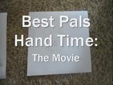 Mejores Amigos Tiempo de Mano: La Película