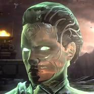 Athena - GOW III